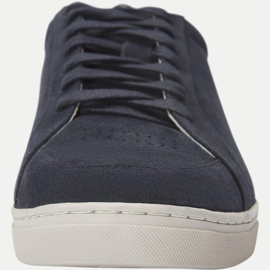 U62516024 ARNE S - Arne S Ruskind Sneaker - Sko - NAVY - 6