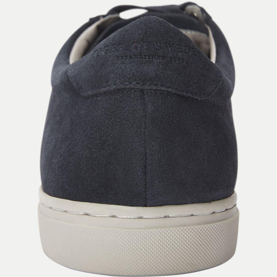 U62516024 ARNE S - Arne S Ruskind Sneaker - Sko - NAVY - 7