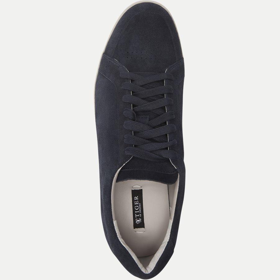 U62516024 ARNE S - Arne S Ruskind Sneaker - Sko - NAVY - 8