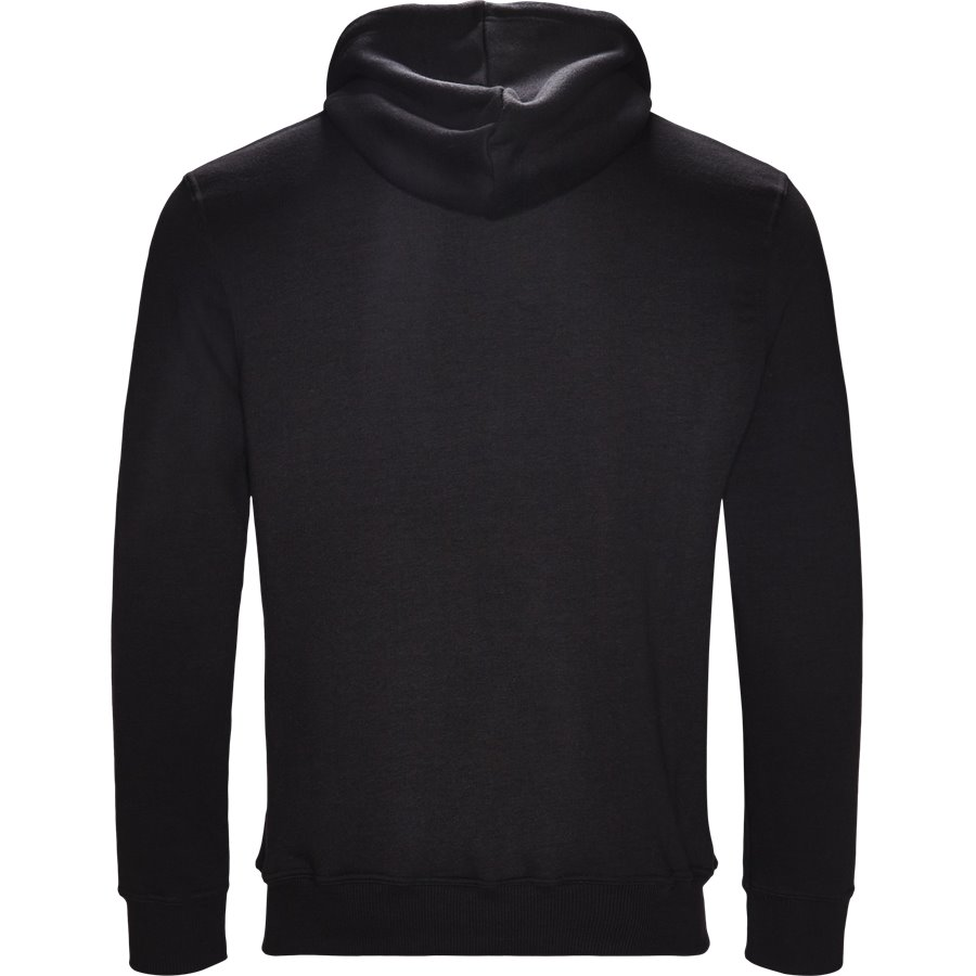 ARIZONA - Arizona - Sweatshirts - Regular - BLACK - 2