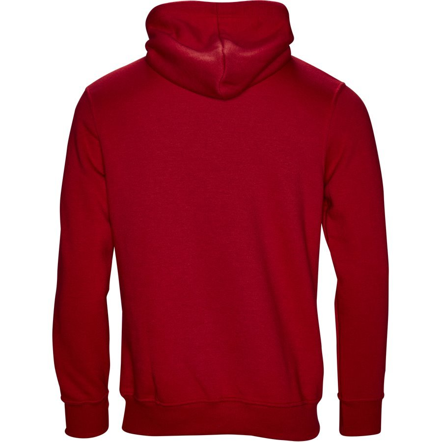 ARIZONA - Arizona - Sweatshirts - Regular - RED - 2