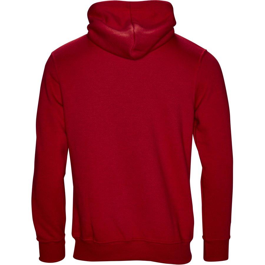 ARIZONA - Arizona - Sweatshirts - Regular - RED - 2