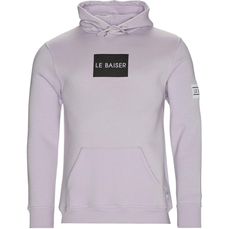 CHATEAUX - Chateaux - Sweatshirts - Regular - LAVENDEL - 1