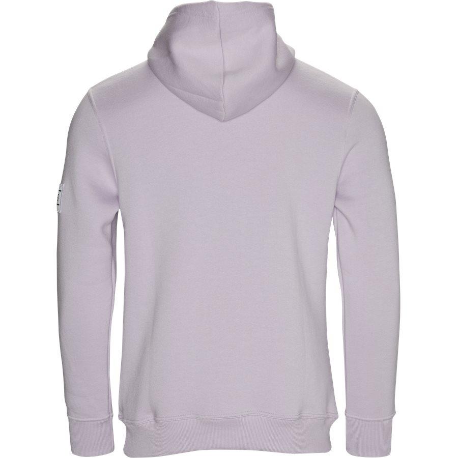 CHATEAUX - Chateaux - Sweatshirts - Regular - LAVENDEL - 2