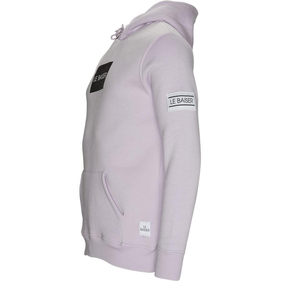 CHATEAUX - Chateaux - Sweatshirts - Regular - LAVENDEL - 3