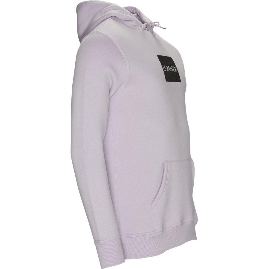 CHATEAUX - Chateaux - Sweatshirts - Regular - LAVENDEL - 4