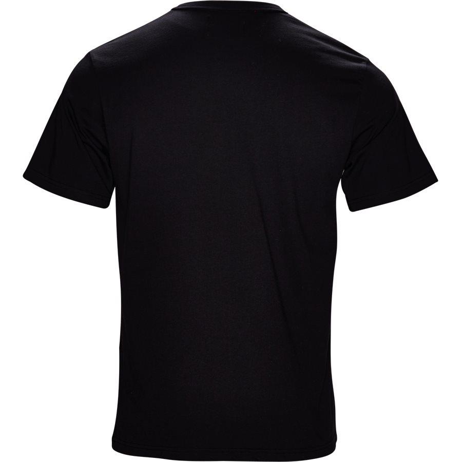 OREGON - Oregon - T-shirts - Regular - BLACK - 2