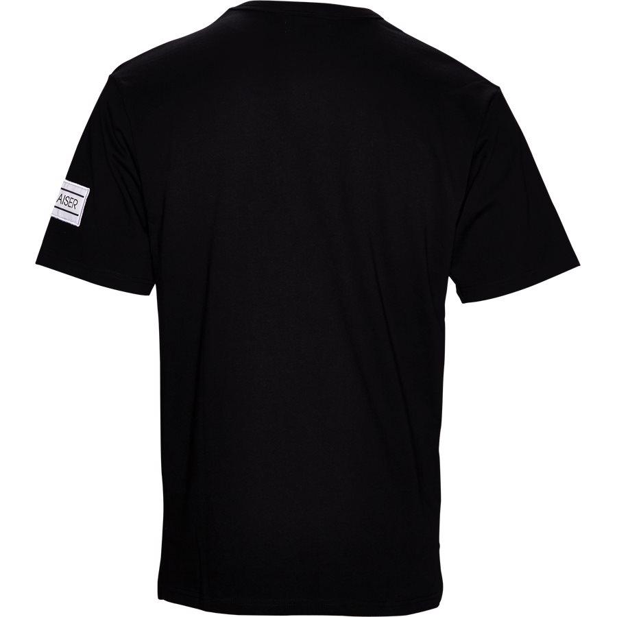 GUIGAL - Guigal - T-shirts - Regular - BLACK - 2