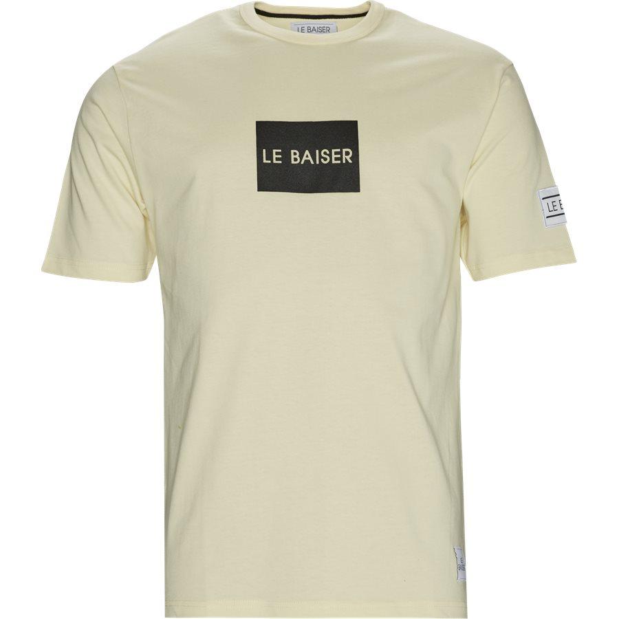 GUIGAL - Guigal - T-shirts - Regular - YELLOW - 1