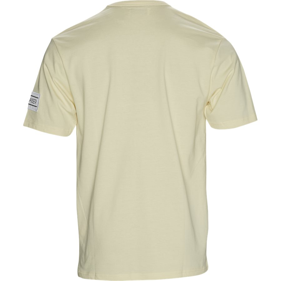 GUIGAL - Guigal - T-shirts - Regular - YELLOW - 2