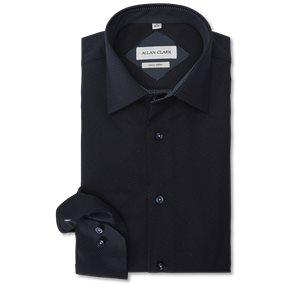 Kane Skjorte Modern fit | Kane Skjorte | Blå