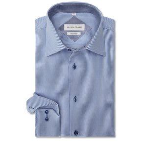 Steward Skjorte Modern fit | Steward Skjorte | Blå
