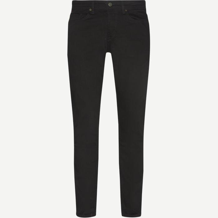 Orange90 Jeans - Jeans - Tapered fit - Sort