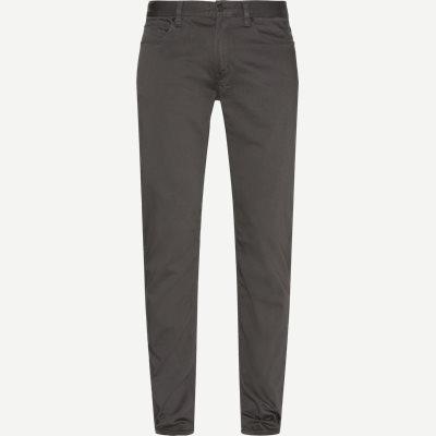 Hugo708 Jeans Slim | Hugo708 Jeans | Grå