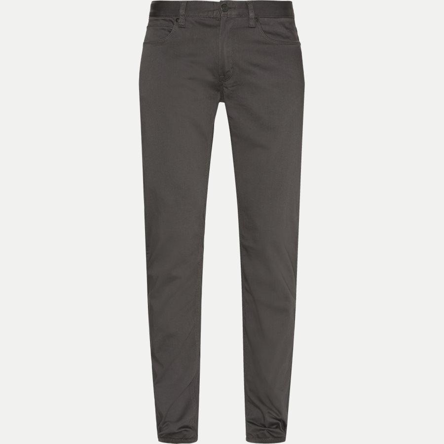 50382865 HUGO708 - Hugo708 Jeans - Jeans - Slim - GRÅ - 1