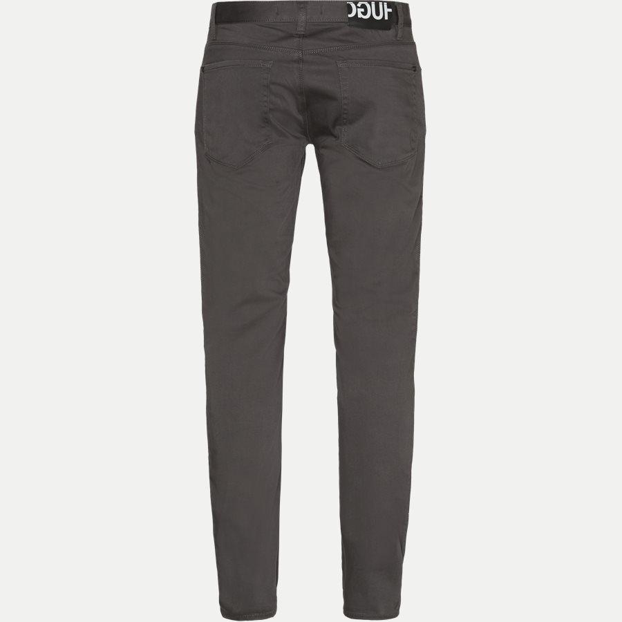 50382865 HUGO708 - Hugo708 Jeans - Jeans - Slim - GRÅ - 2