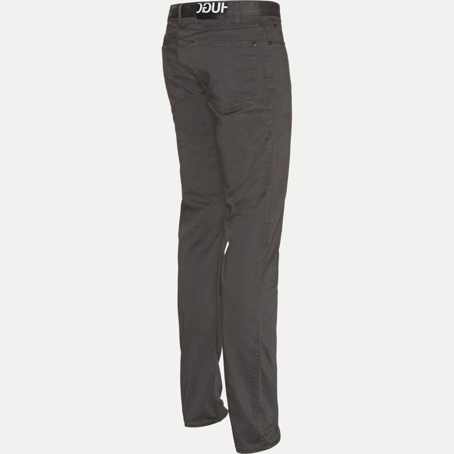 50382865 HUGO708 - Hugo708 Jeans - Jeans - Slim - GRÅ - 3