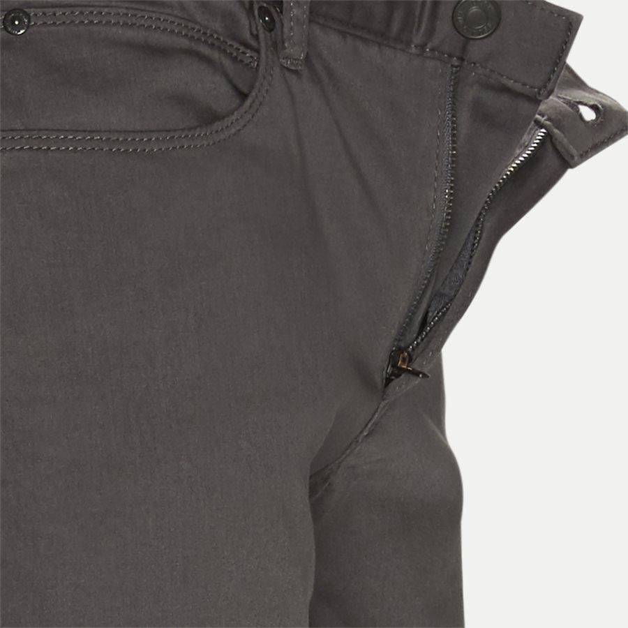 50382865 HUGO708 - Hugo708 Jeans - Jeans - Slim - GRÅ - 4