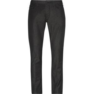 Jeans Regular | Jeans | Sort