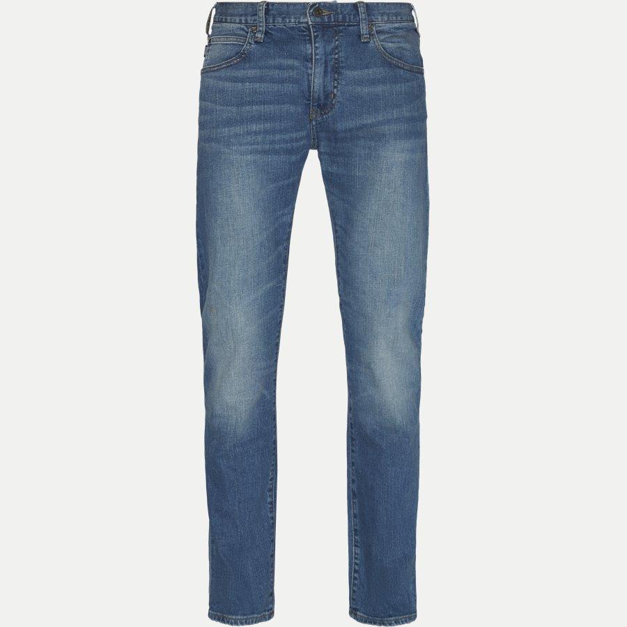 8N6145 6DBKZ - Jeans - Jeans - Regular - DENIM - 1