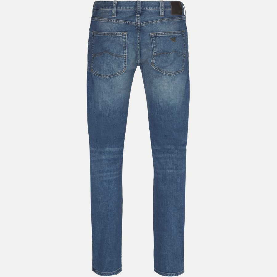 8N6145 6DBKZ - Jeans - Jeans - Regular - DENIM - 2