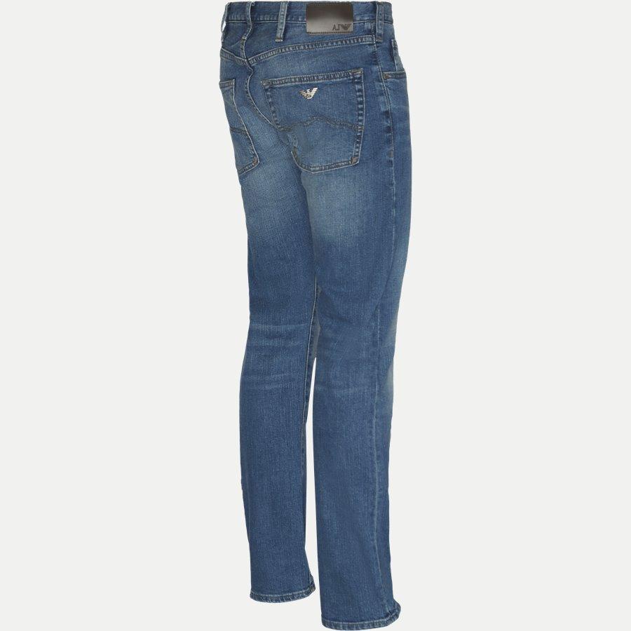 8N6145 6DBKZ - Jeans - Jeans - Regular - DENIM - 3
