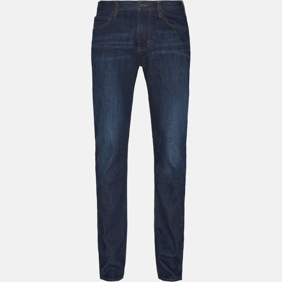 8N6J45 6D0LZ - Jeans - Jeans - Slim - DENIM - 1