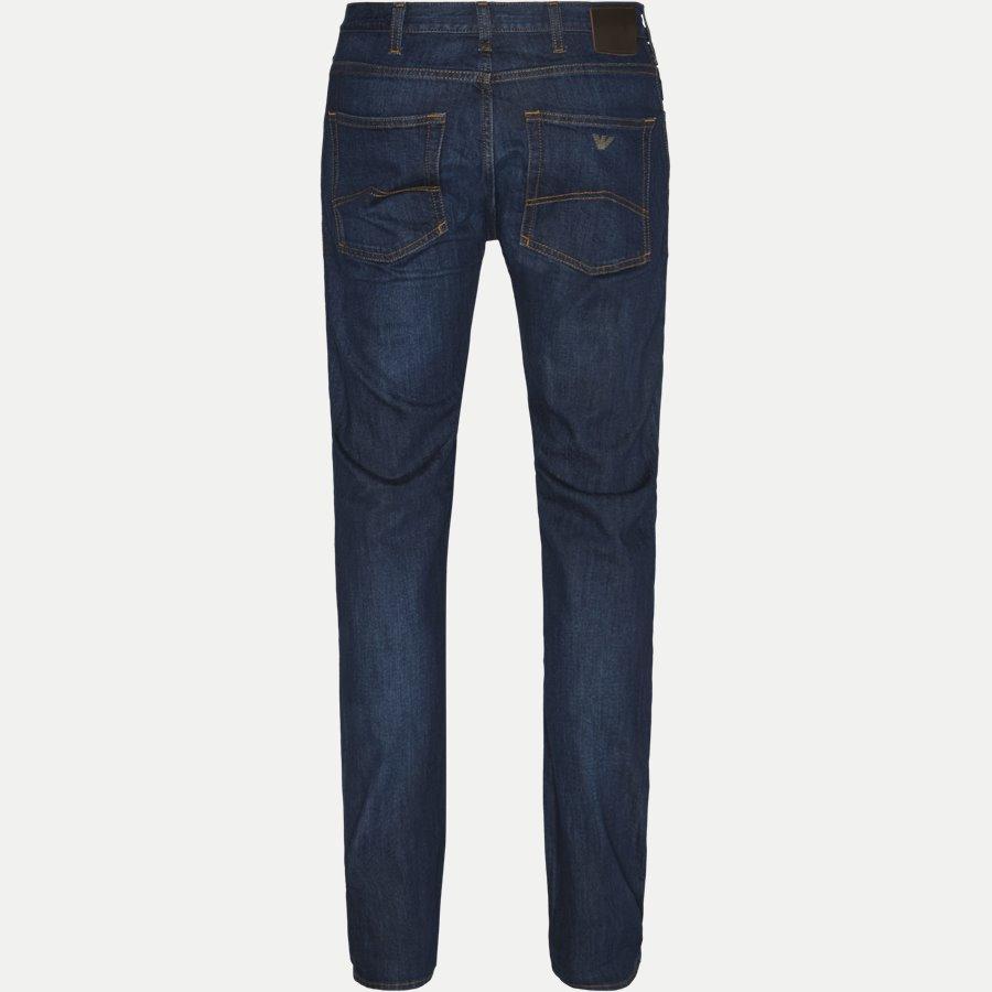 8N6J45 6D0LZ - Jeans - Jeans - Slim - DENIM - 2