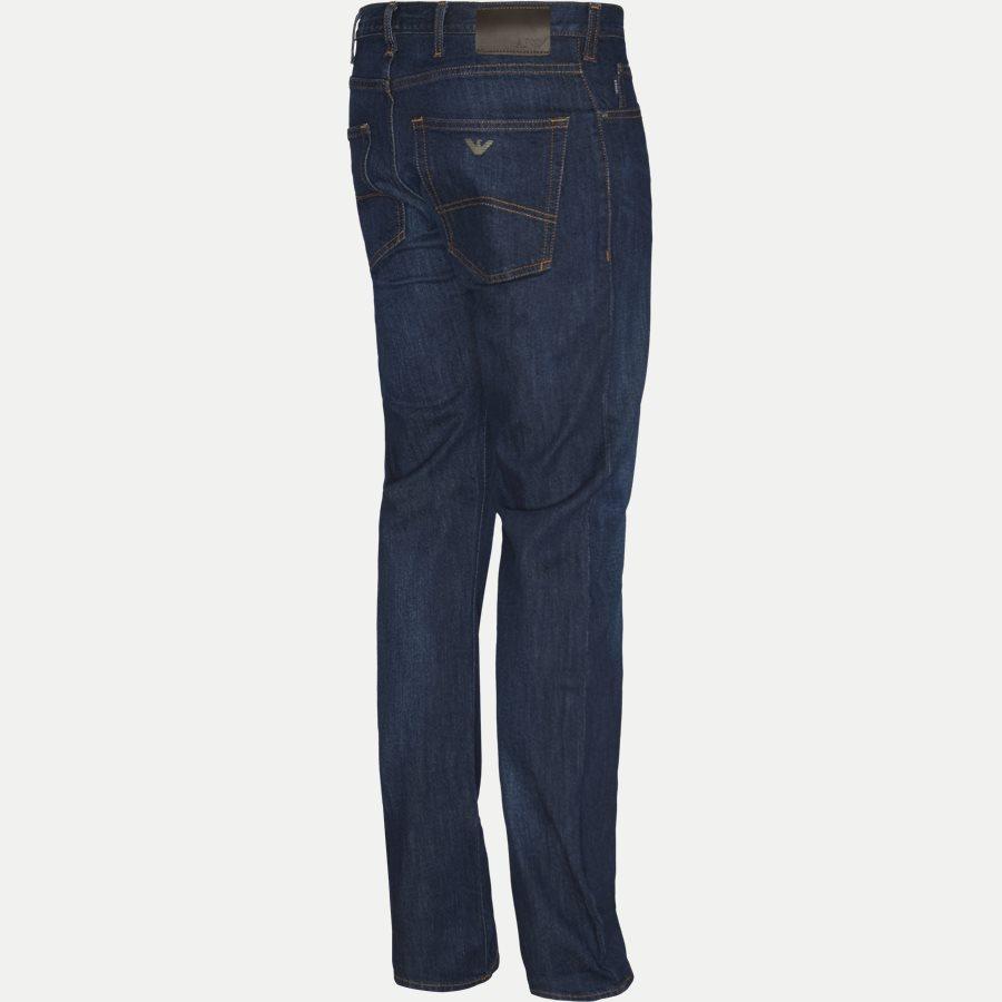 8N6J45 6D0LZ - Jeans - Jeans - Slim - DENIM - 3