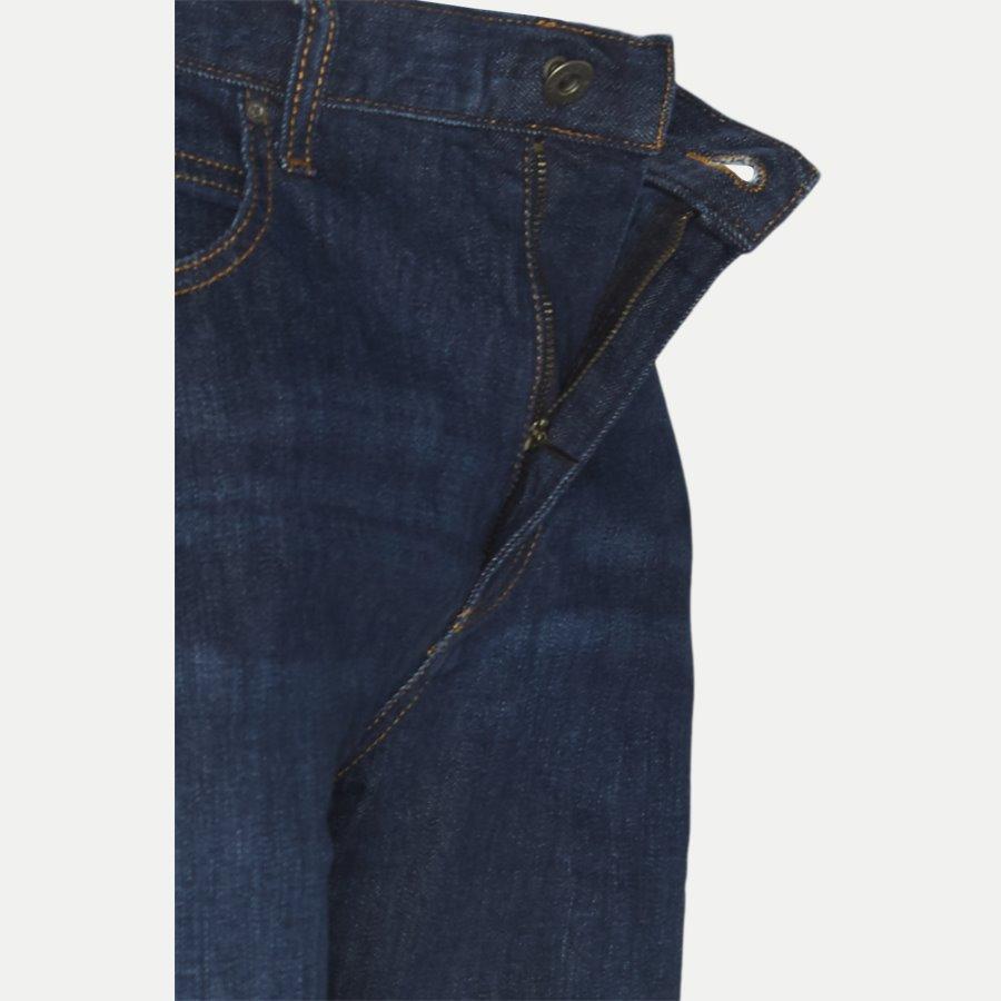 8N6J45 6D0LZ - Jeans - Jeans - Slim - DENIM - 4