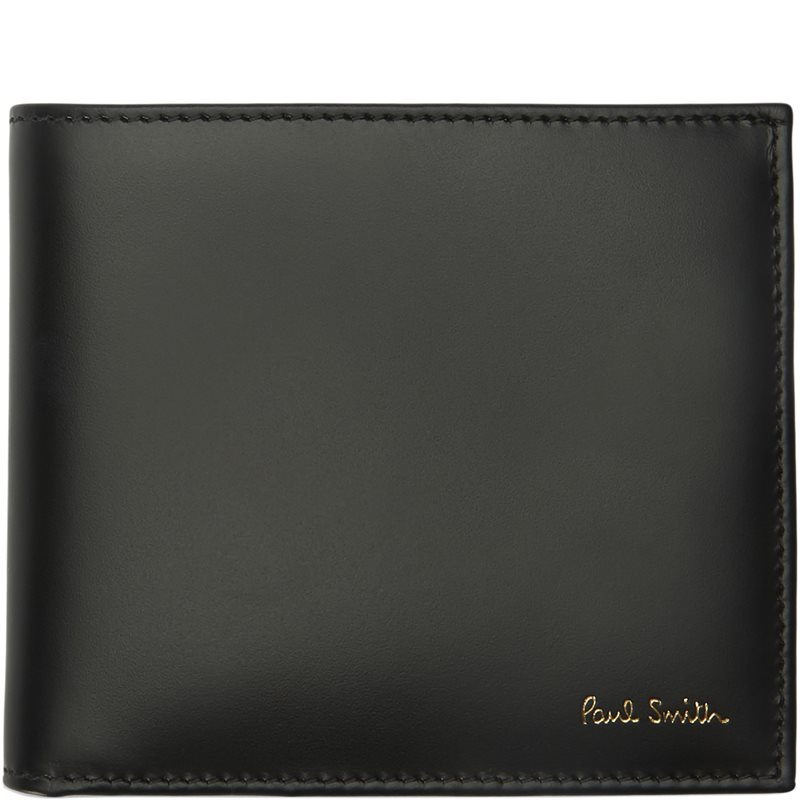 Billede af Paul Smith Accessories 4833 W761A Accessories Sort