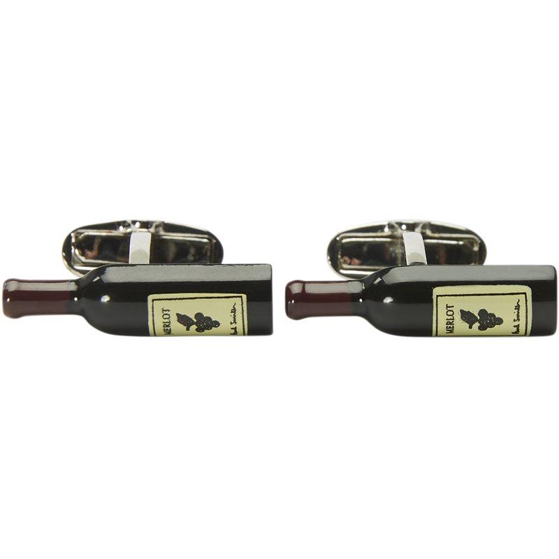 Paul smith accessories cuff rwine accessories sort fra paul smith accessories fra Edgy.dk