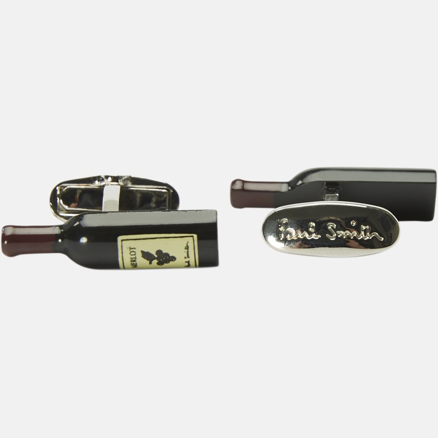 CUFF RWINE - Accessories - SORT - 2
