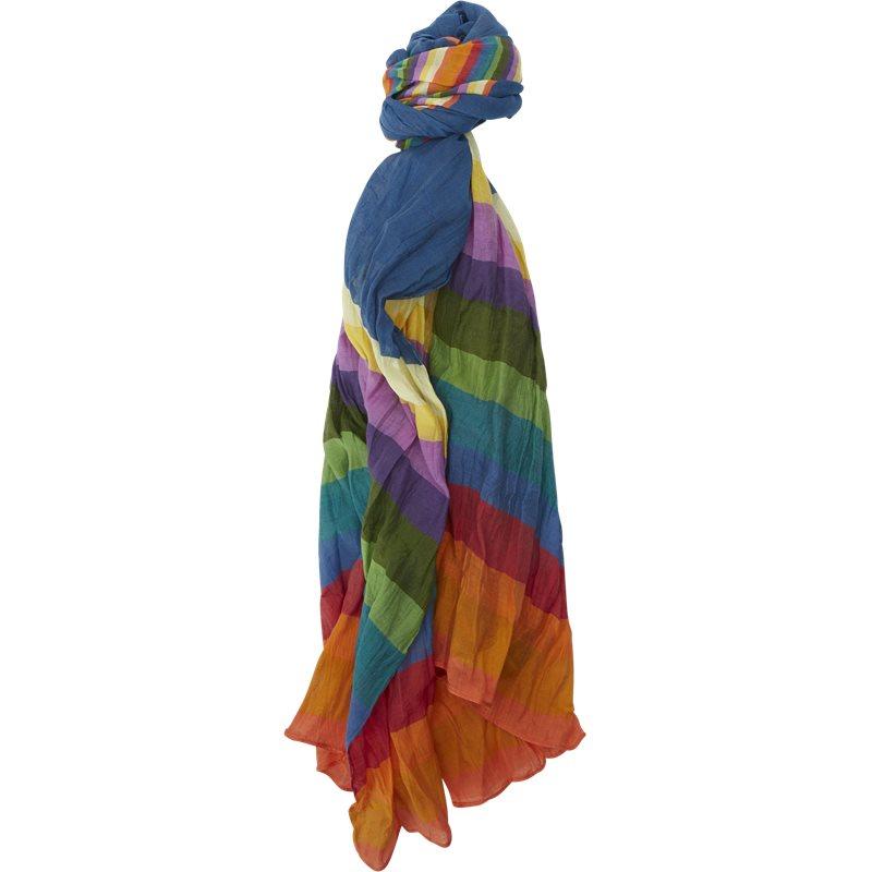 Billede af Paul Smith Accessories tørklæde Multi