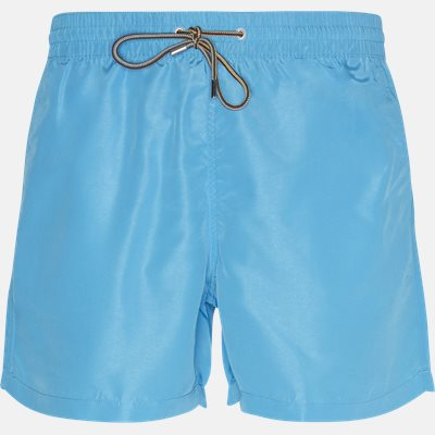 shorts shorts | Blå