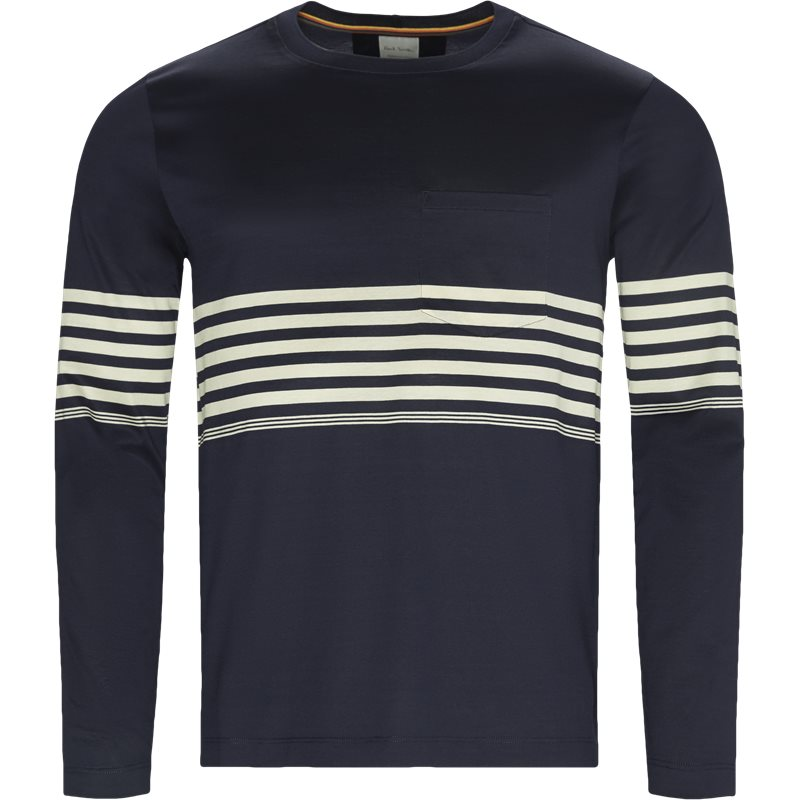 paul smith main – Paul smith main t-shirt navy på axel.dk