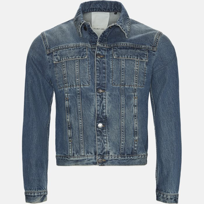 Jackets - Denim