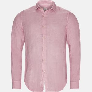 skjorte Tailored fit | skjorte | Pink