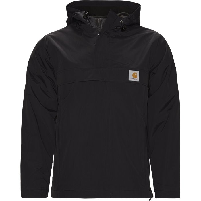 Nimbus Pullover - Jakker - Regular - Sort