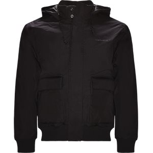 Payton Jacket Regular | Payton Jacket | Sort