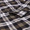 L/S LESSING I025230 - L/S Lessing Skjorte - Skjorter - Regular - CHECK/GARDEN - 4