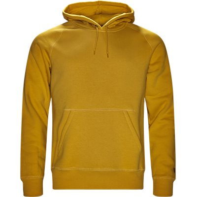 Hooded Chase Sweatshirt Regular | Hooded Chase Sweatshirt | Gul
