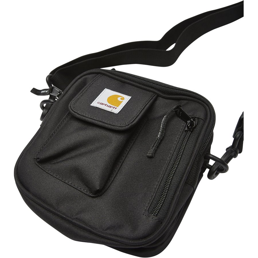 ESSENTIALS BAG I006285. - Essentials Small Bag - Tasker - BLACK - 3