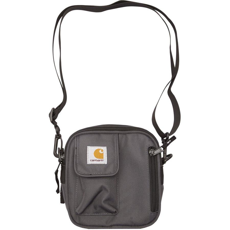 ESSENTIALS BAG I006285. - Essentials Small Bag - Tasker - BLACKSMITH - 1