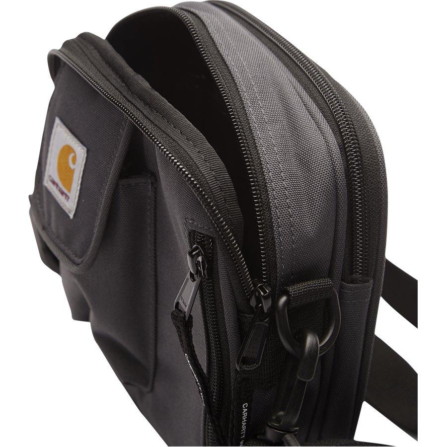 ESSENTIALS BAG I006285. - Essentials Small Bag - Tasker - BLACKSMITH - 3