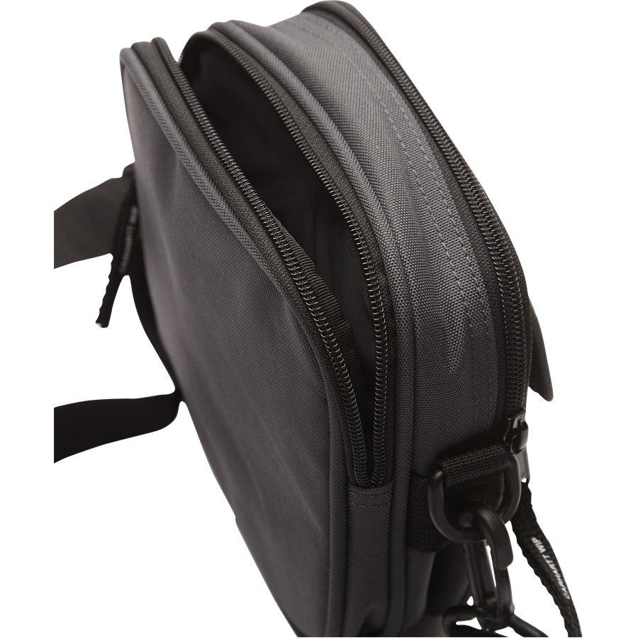 ESSENTIALS BAG I006285. - Essentials Small Bag - Tasker - BLACKSMITH - 4