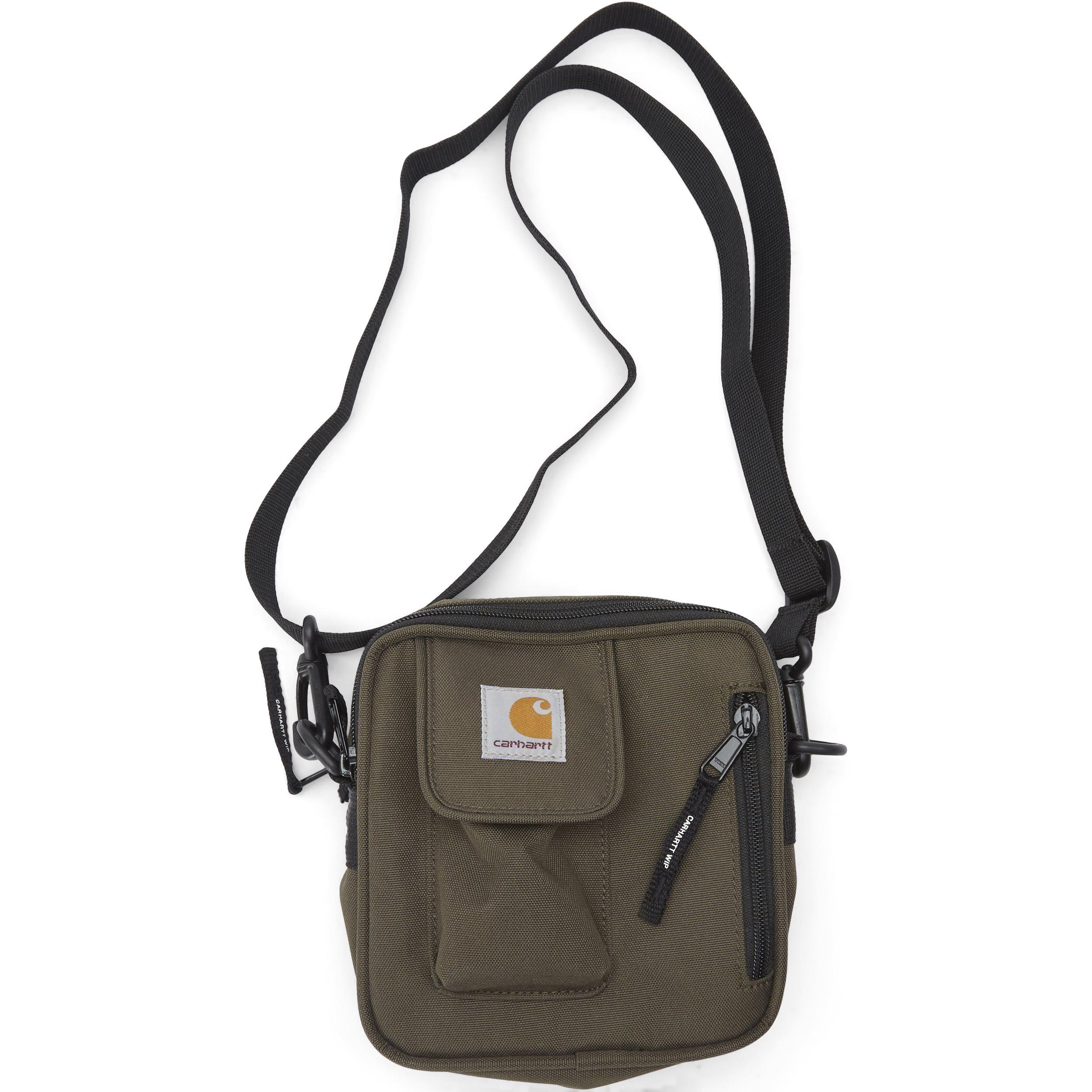 Essentials Small Bag - Tasker - Grøn