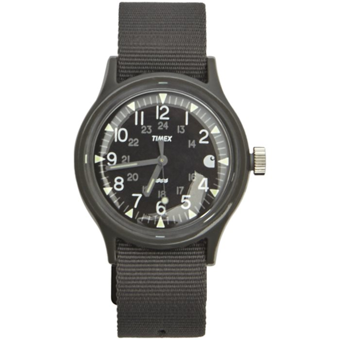 TIMEX WATCH - Ure - Grå
