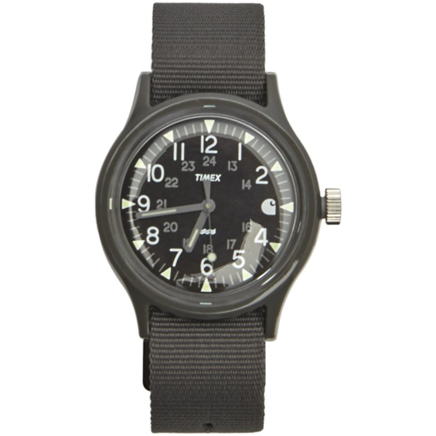 TIMEX WATCH I026053 - TIMEX WATCH - Ure - GREY - 1