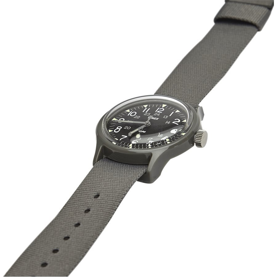 TIMEX WATCH I026053 - TIMEX WATCH - Ure - GREY - 2